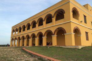 Castillo_de_salgar quilla pass