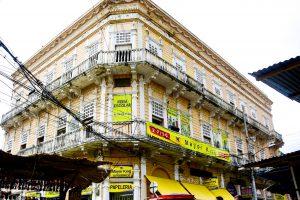 lugares que hacer y visitar centro historico baranquilla