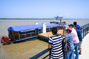 tour barco